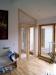 Zimmertür mit Oberlicht